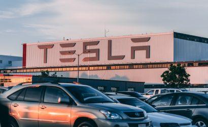 Tesla en bitcoin